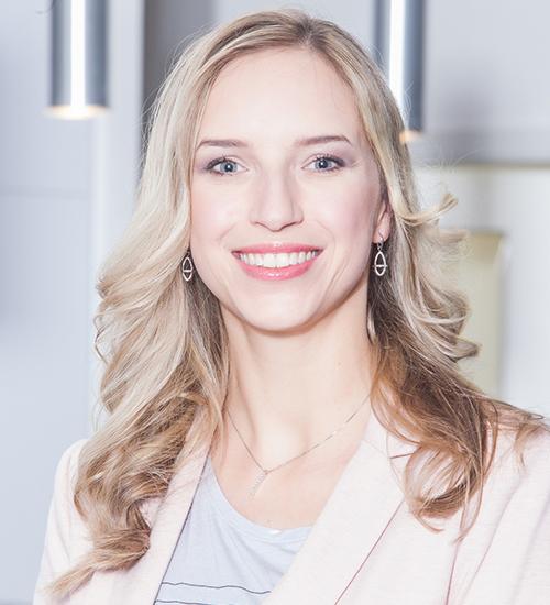 Portraitfotografie von Dr. med. vet. Kerstin von Pückler