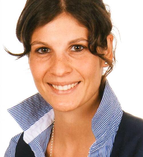 Portrait photography of Dr. Clea von Klopmann